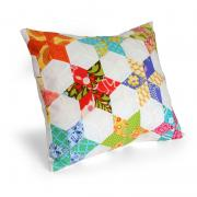 Petite 6-Pointed Star Pillow