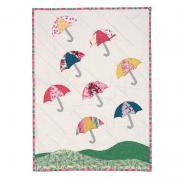 It's Raining Umbrellas Wall Hanging
