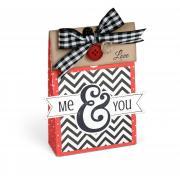 Me & You Gift Bag