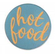 Hot Food Trivet