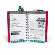 February Planner Page