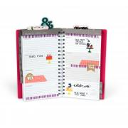 March-April Planner Page