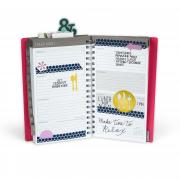 May Planner Page
