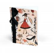L'Amour Mini Journal