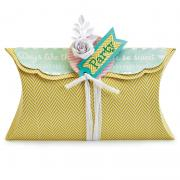 Party Pillow Box