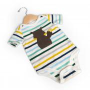 Fox Tales Baby Outfit