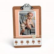 Little Cake Clipboard Frame