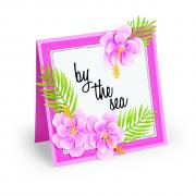By the Sea Card #2