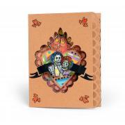 Día de los Muertos Card #2