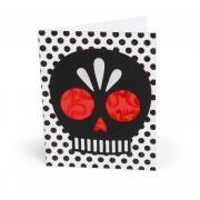Sugar Skull Card #2
