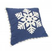 Snowflake Pillow #2