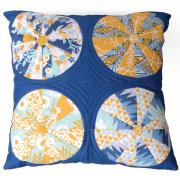 Fan Blade Pillow