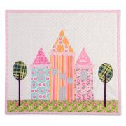 Castle Wall Hanging