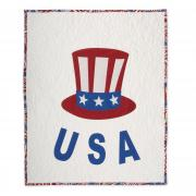 Uncle Sam's Hat Wall Hanging
