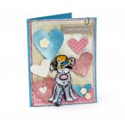 I Just Love You Card #2