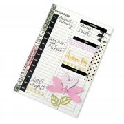 Dream Big Planner Page