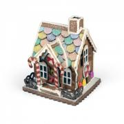 Village Gingerbread House