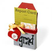 Report Card Holder