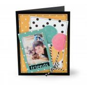 Friends Card #3