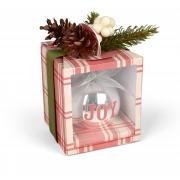 Ornament Gift Box