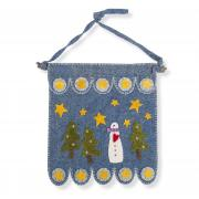 Winter Wonderland Wall Hanging