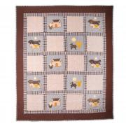 Day on the Farm Quilt