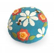 Posy Patch Pincushion