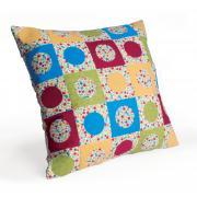Garden Delight Pillow