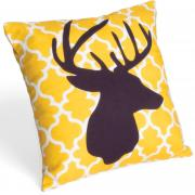 Oh! Deer Small Pillow
