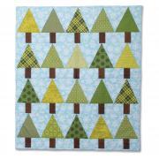 Tree Farm Quilt