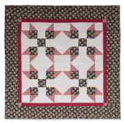 Cherry Valley Picnic Quilt