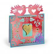 Love Birds Card #2