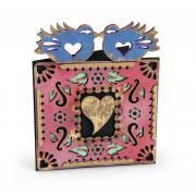 Love Birds Card #3
