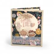 Happy Thanksgiving Card #4