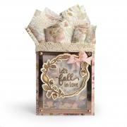 Let's Fall in Love Shaker Pocket