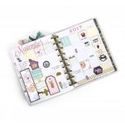 Coffee Please Planner Page