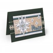 Star of Bethlehem Card