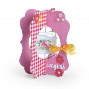 Congrats Baby Card