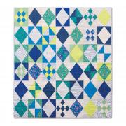 Diamond Sampler Quilt