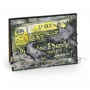 Poison & Ravens Card