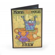 MonsTEArous Brew Card