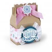 Sweet Christmas Gift Bag