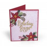 Holiday Hugs Card #2