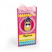 Happiness Pineapple Card