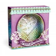 On Your Special Day Shadow Box #2
