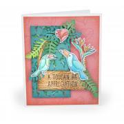 A Toucan of My Appreciation Card