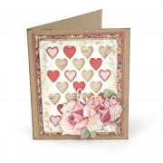 Floral Love Card