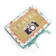 Envelope Travel Journal