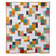 Mod Block Quilt
