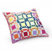 Facets Pillow